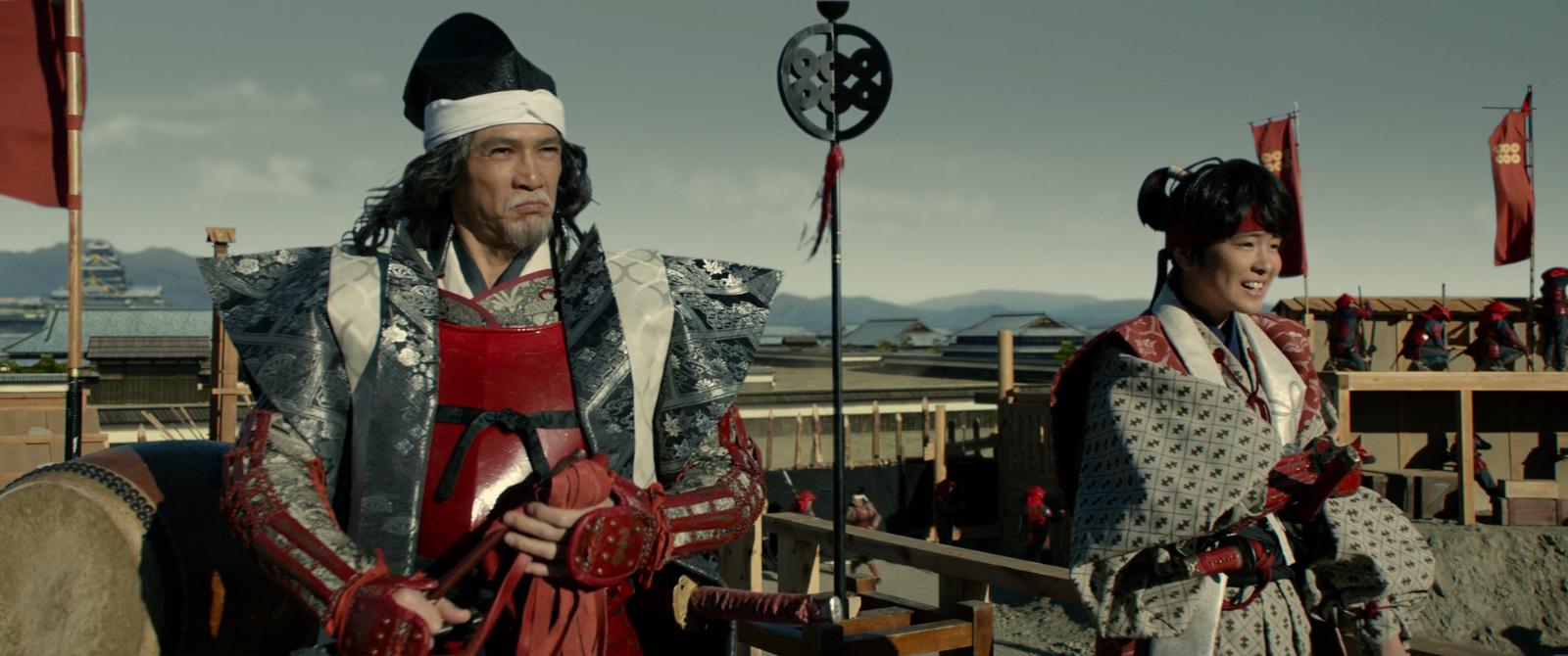 JAPANESE MOVIE Brave 10 Live Action Movie English Subtitles Ship From USA