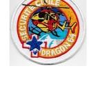 perpignan 2014 sec civile dragon 64 ministere de l interieure 3.75 x 3.75 in 9.99 thumb155 crop