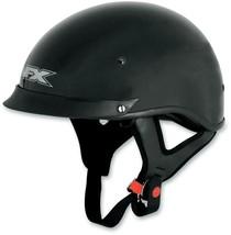 AFX FX-72 Single Inner Lens Beanie Helmet Solid Black XL - $79.95