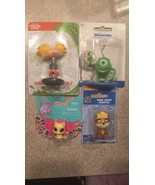 Set Of 4 Assorted Minies Toys - $23.99