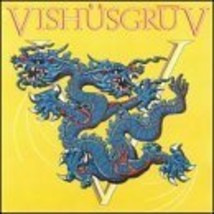VISHUSGRUV [Audio CD] - $18.99