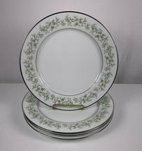 Noritake Savannah Dinner Plates 2031 Japan Lot of 4 - $31.19