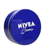 Nivea - Creme Tin 250 mL Lotion - $12.36