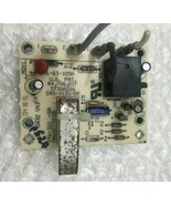 Carrier Bryant Control Board LR50808 296-101-SA 296-83-105A used #P627 - $17.77