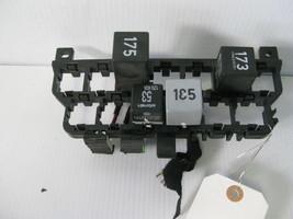 1999 Volkswagen Beetle GLS2 Engine Relay Panel Box OEM - $12.69