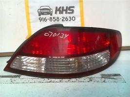 Passenger Side Tail Light 1999-2001 TOYOTA SOLARA 33155 - $87.01