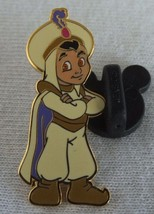 Disney WDW Pin 64388 Toddler Boys - Mini Pin Boxed Set (Aladdin Only) - $13.85