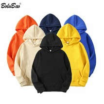 BOLUBAO Fashion Brand Men's Hoodies 2020 Spring Autumn Male Casual Hoodies - $23.82+