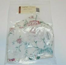 Longaberger Small Corner Liner ONLY New 20665156 Heirloom Floral - $12.82