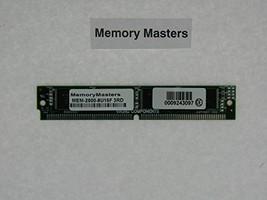 MEM2500-8U16F 8MB Flash Upgrade for Cisco 2500 Series Routers(MemoryMasters)