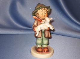 "M. I. Hummel ""The Lost Sheep"" by Goebel. - $150.00"