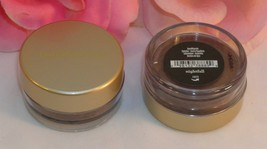 New Bare Minerals Eye Color Nightfall Loose Powder .02 oz / .57g I.D. Es... - $12.99
