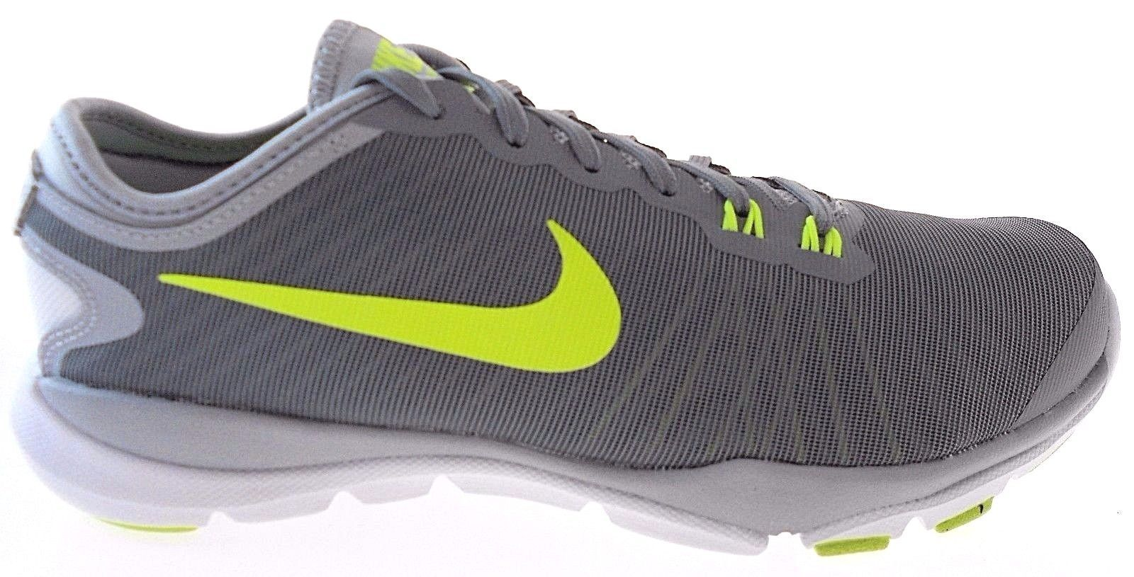 Primary image for NIKE FLEX SUPREME TR 4(W) WOMEN'S GREY RUNNING (W)WIDE SHOES, #823668-003