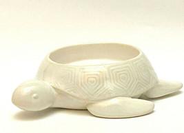 Bath & Body Works 3-WICK Sea Turtle Ceramic Candle Holder New - $56.95