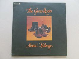 The Grass Roots Alotta' Mileage vinyl record album - $8.59