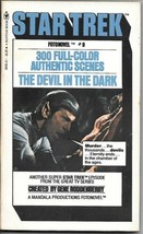 Star Trek Fotonovel Paperback Book #9 The Devil In The Dark 1978 VERY FINE+ - $17.34