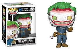 POP! Funko DC Super Heroes The Joker (Death of The Family) Exclusive - $24.99