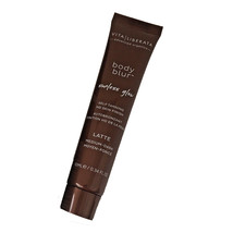 Vita Liberata Body Blur HD Skin Finish Latte Medium-dark 10ml - $22.00