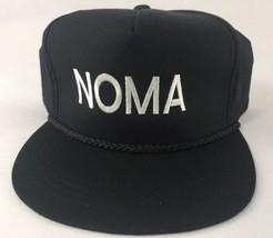 NOMA Lawn Tractor Mower Baseball Cap Dad Hat - $17.99