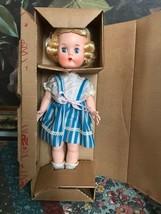 Antique 1950s Blonde Roddy Doll Made England Original Box Cat No. 13/TE ... - $670.39