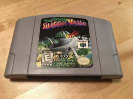 Space Station Silicon Valley Game Cartridge   Nintendo 64  - $29.98