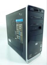 HP DESKTOP PAVILION a6237c GN562aa AMD Athlon 64 X2 4800+ NO HARD DRIVE ... - $88.25