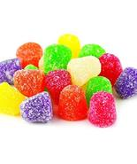Old-Fashioned Gummi Spice Drops Candy, 1 Lb. Bag (Pack of 4) - $13.95