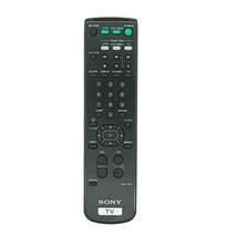 SONY RM-Y135 Genuine OEM Original Remote 8-917-532-91 - $11.30