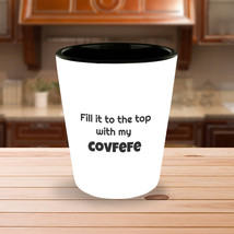 Funny Shot Glass | Funny Gifts | Funny Gift for Dad | Funny Gift for Him... - €8,61 EUR