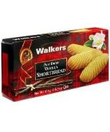 Walker's Vanilla Shortbread - $30.00
