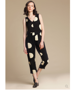 Midnight Sleeveless Jumper By WRAY Size M NWT $ 296.00 - $189.99
