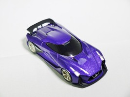 C tomica limited vintage neo   gt nissan concept 2020   vision gran turismo   blue   04 thumb200