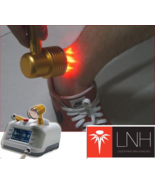 Cold Laser Therapy Kit - Professional Strength Red & Near Infrared Laser... - $1,345.56