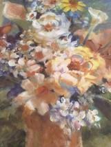 Ruth Baderian / Tuscany Lemons 2005 Poster / Printed In Korea - $39.60