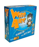 WISE ALEC TRIVIA GAME  - $34.99