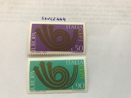 Italy Europa 1973   mnh  stamps - $1.20