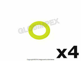 BMW (1975-2007) Shim for Manual Trans Selector Rod 10.2X16X0.9 mm (4) GE... - $29.85