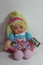 Miss Molly Manners doll Goldberger with tags VGC Talks Sings My first pl... - $15.95