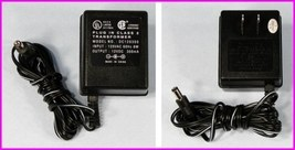 * DC120300 Class 2 Transformer 12V 300mA Power Supply Adaptor Charger NEW * - $16.99