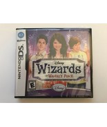 Wizards of Waverly Place (Nintendo DS, 2009) - $4.94