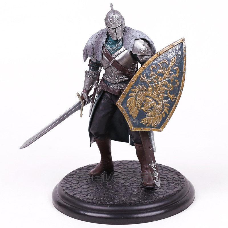 Dark Souls Faraam Knight / Artorias The Abysswalker Toy Figure Collectible Model image 2