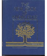 The New Book of Knowledge 2002: 20 Volume Encyclopedia Grolier Inc - $1.50