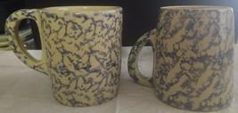 R.R.P. Co. Stoneware Mugs (set of 2) - $22.72