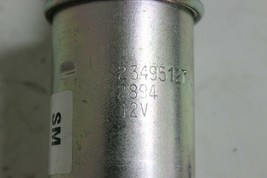 GM 23495127 Electric Fuel Pump New image 2