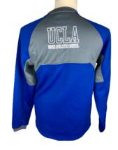 Adidas UCLA Bruins Mens 'Bruin Athletic Council' Pullover Sweatshirt Authentic - $39.52
