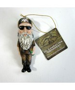 Duck Dynasty Phil Robertson Duck Commander 3D Character Figure Ornament ... - $13.99