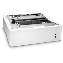 HP LaserJet  L0H17A  550 sheet tray/ feeder for Laserjet M607 M608 M609 - $195.99
