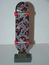 TECH DECK - Lock & Chain - 96mm Fingerboard  - $15.00