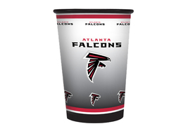 NFL CUP ATLANTA FALCONS 2-PACK (20 OUNCE)-NLA  - (Brand New) - $8.64