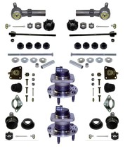 Tie Rod Ball Joint StabIlizer Link Front Hub Assembly Kit1993-02 Camaro-... - $182.15